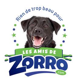 Les amis de Zorro